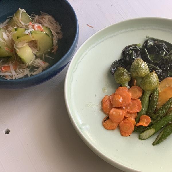 能登のお野菜とUNKAI