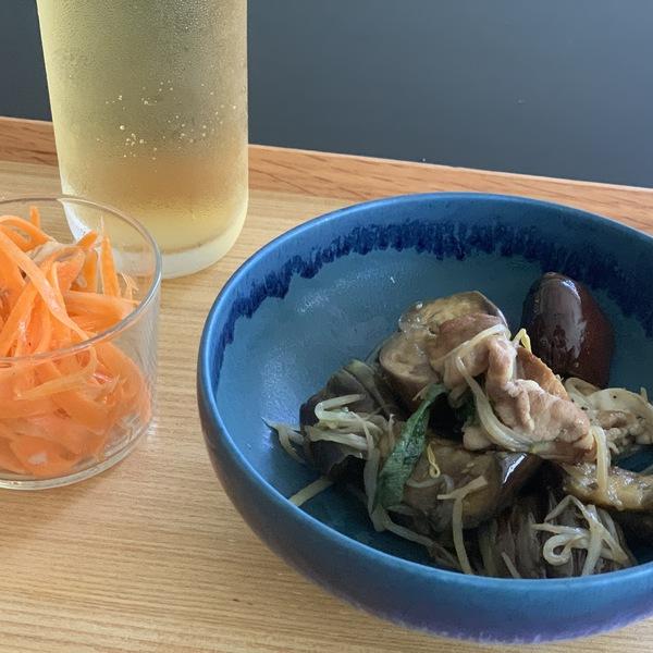 UNKAIで夏野菜