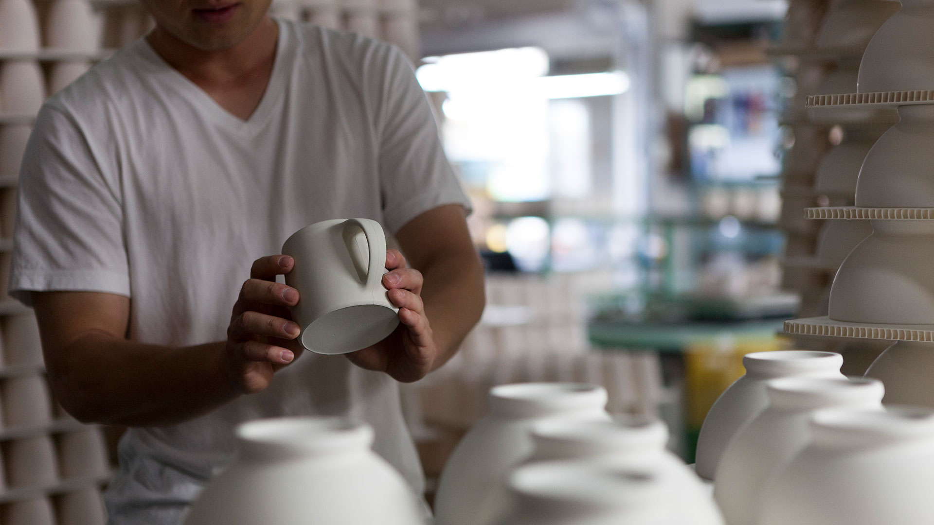 MAKING「京陶窯業 cekitay-セキテイ-」を公開しました。